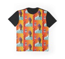 Billy the Sea Capt. and this Tomato Soup Graphic T-Shirt
