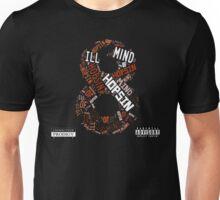 Ill Mind 8 Unisex T-Shirt