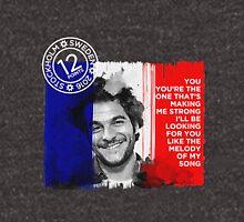France - Eurovision 2016 Unisex T-Shirt