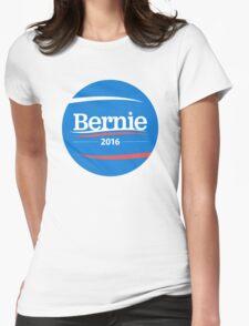bernie 2016 Womens Fitted T-Shirt