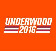 Underwood Kids Tee