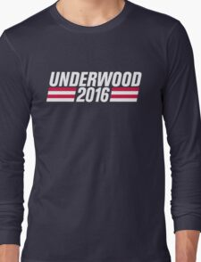 Underwood Long Sleeve T-Shirt