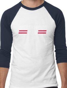 Underwood Men's Baseball ¾ T-Shirt