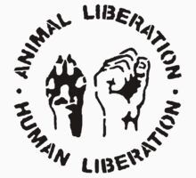 animal Liberation One Piece - Long Sleeve