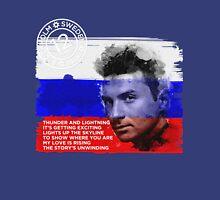 Russia - Eurovision 2016 Unisex T-Shirt