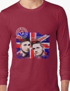 United Kingdom - Eurovision 2016 Long Sleeve T-Shirt