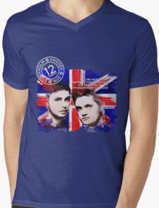 United Kingdom - Eurovision 2016 Mens V-Neck T-Shirt