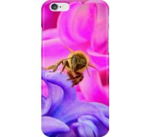 Save the Bees iPhone Case/Skin