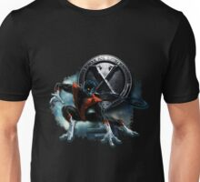 x-men apocalypse  Nightcrawler 2016 Unisex T-Shirt