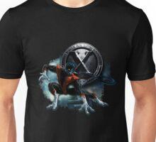 x-men apocalypse  Nightcrawler 2016 Unisex T-Shirt