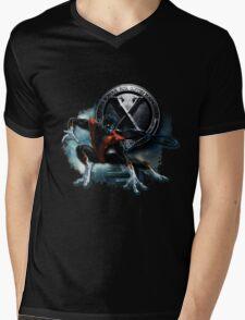 x-men apocalypse  Nightcrawler 2016 Mens V-Neck T-Shirt