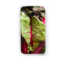 Silverbeet Highway Samsung Galaxy Case/Skin