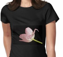Blush Womens Fitted T-Shirt