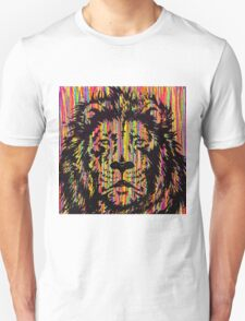 The King Of Colour Unisex T-Shirt