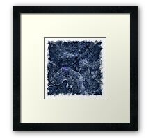 The Atlas of Dreams - Color Plate 14 Framed Print