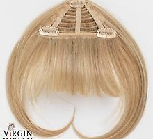 Clip on Human Hair Extensions |Virgin Indian by virginindian
