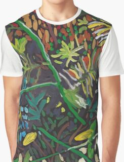 Noontide Graphic T-Shirt