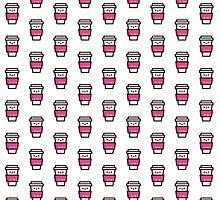 Coffee /  コーヒー by pixelwolfie