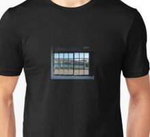 Looking Out at St. Mawes, Cornwall Unisex T-Shirt