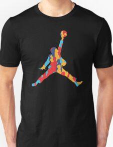 boll n bernie in sport Unisex T-Shirt