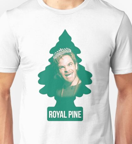 Royal Pine Unisex T-Shirt