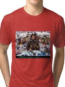 The Thing Tri-blend T-Shirt
