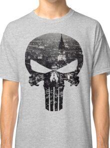 The Punisher - New York Classic T-Shirt