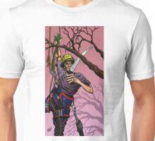 Tree Surgeon Unisex T-Shirt