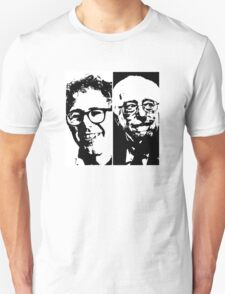 young n old Unisex T-Shirt