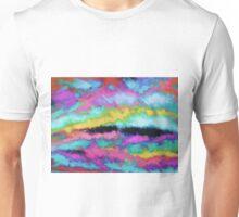 Broken sky Unisex T-Shirt