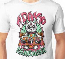 Sushi Cat Unisex T-Shirt