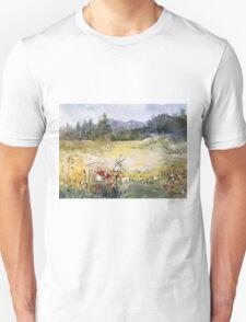 akwarelka 95 Unisex T-Shirt