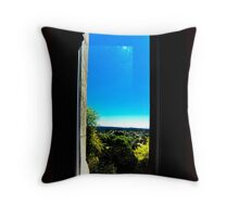 Oh! Wot a Luverlii Day- ***Featured*** Throw Pillow