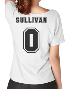 Sullivan's 0 Women's Relaxed Fit T-Shirt