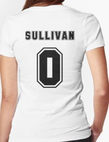 Sullivan's 0 Womens Fitted T-Shirt