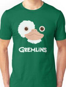 Gizmo - Gremlins Unisex T-Shirt