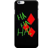 Harley Quinn & The Joker iPhone Case/Skin
