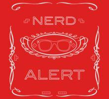 Nerd Alert! Baby Tee
