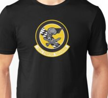 190th Fighter Squadron emblem Unisex T-Shirt