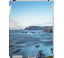 Glen Head, Glencolmcille iPad Case/Skin