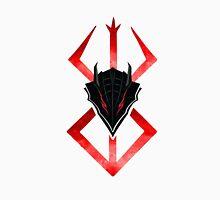 Berserk Symbol & Wolf Armor Helm Unisex T-Shirt