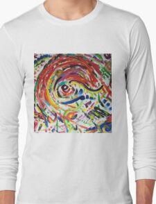 Artist #2 Long Sleeve T-Shirt