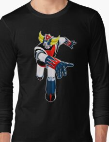 Grendizer Long Sleeve T-Shirt