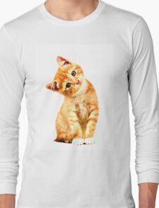 Kitty Galore Long Sleeve T-Shirt