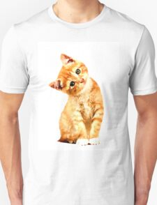 Kitty Galore Unisex T-Shirt