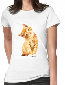 Kitty Galore Womens Fitted T-Shirt