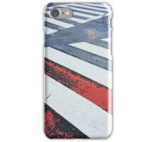 Japan - Zebra Crossing in Tokyo iPhone Case/Skin