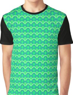 Some 60's pattern Graphic T-Shirt