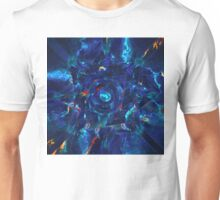Abstract 51 Unisex T-Shirt