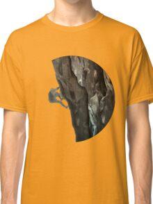 The Rock Climber Classic T-Shirt